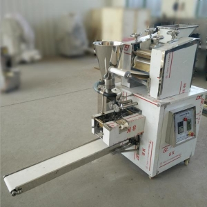 China Automatic Dumpling Maker Machine on sale