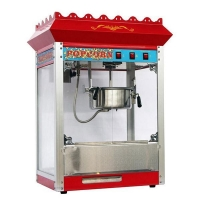 China 8 Oz Commercial Tabletop Popcorn Maker Machine on sale