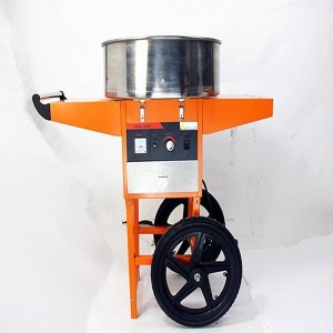 China Nostalgia Cotton Candy Stand Cart on sale