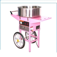 China Nostalgia Electric Cotton Candy Floss Maker on sale