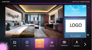 China IPTV Solution iptv solution for hotel, hospital, community on sale