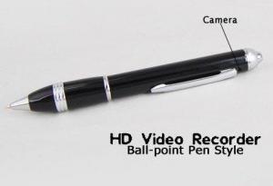 China digital video pen camera +motion detection 1280*960 30fps on sale