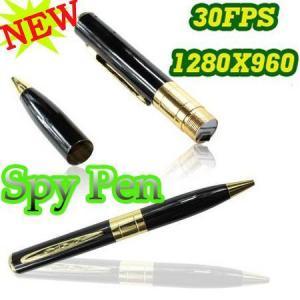 China Mini Spy Camera DVR Pen Video Hidden Recorder HD 1280 on sale