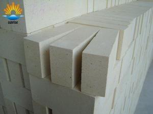 China Silica Insulation Brick on sale