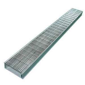 China Best Selling Stainless Steel Grating Swimming Pool Linear Floor Trap on sale