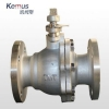 China Fixed Ball Valve for sale