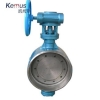 China Grooved End Type Butterfly Valve for sale