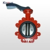 China Fire Safe Butterfly Valves for sale