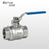 China High Pressure Fire Safe Ball Valve for sale