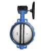 China RF Butterfly Valve For Control for sale