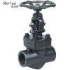 China Pressure Seal Gate Valve for sale