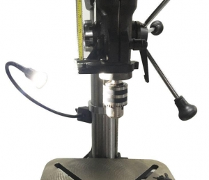 China Lathe Accessories TEKNATOOL NOVA MAGNETIC BASE LAMP on sale