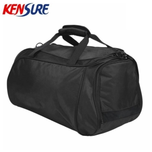 China Classic Shoe Compartments Gym Bag KSC21 on sale