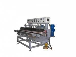China Single Side Glass Grinding Machine on sale