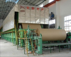 China Craft Paper Making Machine on sale