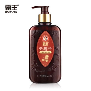 China Soapberry Oil Balancing & Controlling Shampoo on sale