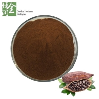 China Pure Raw Cocoa Extract Powder on sale