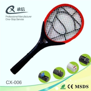 China CX-006 three layers electric mosquito killer bat bug zapper on sale