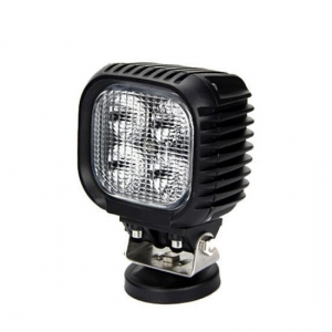 China Offroad Driving Light LED Square Work Lamps With 3200 Lumens on sale