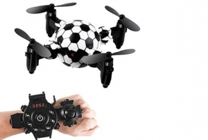 China LITEBEE Football Modeling, RC Drone WIFI FPV Version Mini Quadcopter 2.4GHz 6-Axis Gyro for Adults C on sale