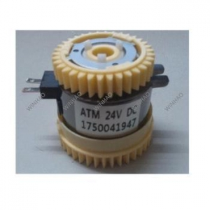 China Wincor Nixdorf ATM PARTS XE Clutch Assembly gear 1750041947 / 01750041947 on sale