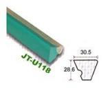 L1-012/rubber cushion