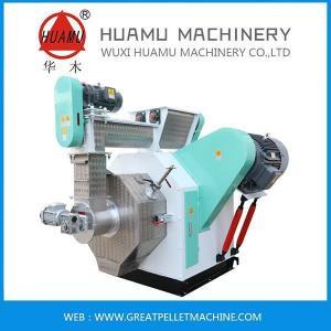 China Wood Sawdust Pellet Machine on sale