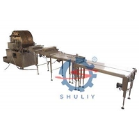 Spring Roll, Lumpia Wrapper Making Machine
