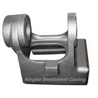 China Investment Casting Tooth on sale