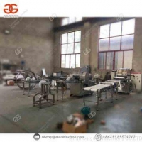 Professional High Quality Automatic Grain Spring Roll Maker Injera Making Machine Price