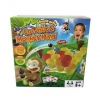China coconut monkey King shooting board game for sale