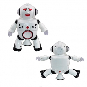 China Robot Dancer Toy on sale