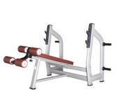 China SK-630 Olympic decline bench integrated gym weight bench on sale