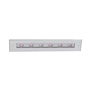 China C1FL0657 C1FL0618 Asymmetrical Recessed LED Wall & Step Lights on sale