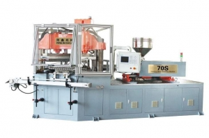 China IBM Injection Blow Molding Machine on sale