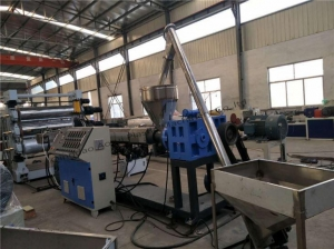 China PVC WPC Foam Board Machine Production Line on sale