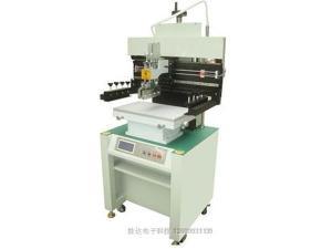 China Pick and Place Machine Semi-automatic printing machine on sale
