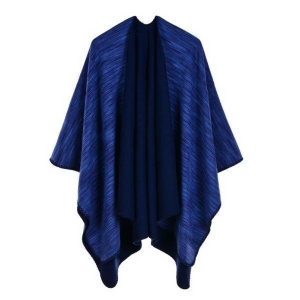 China Poncho Woven Poncho Shawl for Women on sale