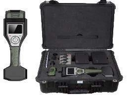 China EI-HE300 Portable Explosive Detector on sale
