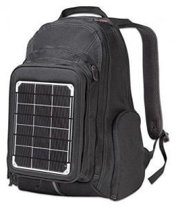 China Solar power backpack CM-LSB15122914 solar power backpack on sale