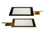TFT-LCD Module CTP CTF