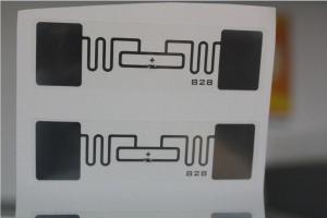 China UHF INLAY 23 on sale