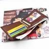 China Luggage, Bags & Wallets MenBense Short Wallet 1089 for sale