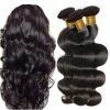 China Wigs & Accessories 6A Grade Brazilian Virgin Human Hair - Body Wave for sale