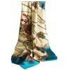 China Clothing & Accessories Square Silk Scarf for sale