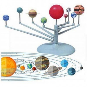 China kids solar educational toy on sale