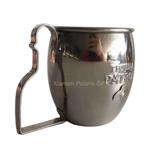 Quality Beer Drinking Moscow Mules Copper Mug for sale