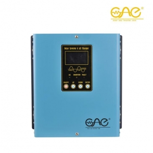 China Off Grid Solar Power Inverter With Controller 1.2KW on sale