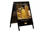 Customized Acrylic Advertising Board