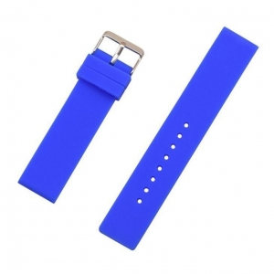 China Changeable Quick Release Silicone Band on sale